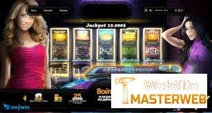 Casino Online Script 2014 - скрипт Казино